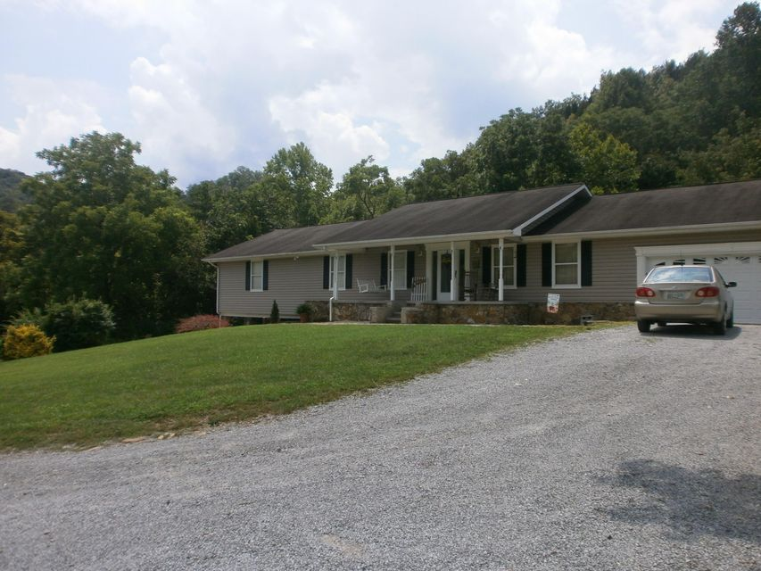 Single Family Home for Sale at 4343 Tazewell Hwy Sneedville, Tennessee 37869 United States