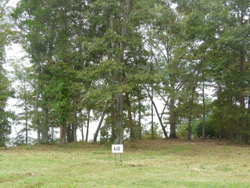 Земля для того Продажа на Thief Neck View Pointe Lot 412 Thief Neck View Pointe Lot 412 Rockwood, Теннесси 37854 Соединенные Штаты