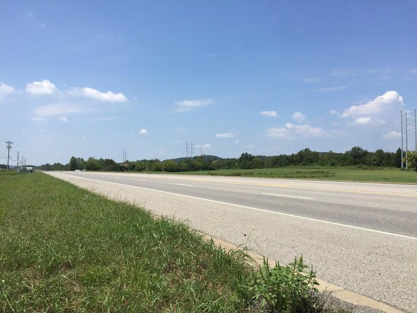Terrain pour l Vente à McGhee Road Greenback, Tennessee 37742 États-Unis