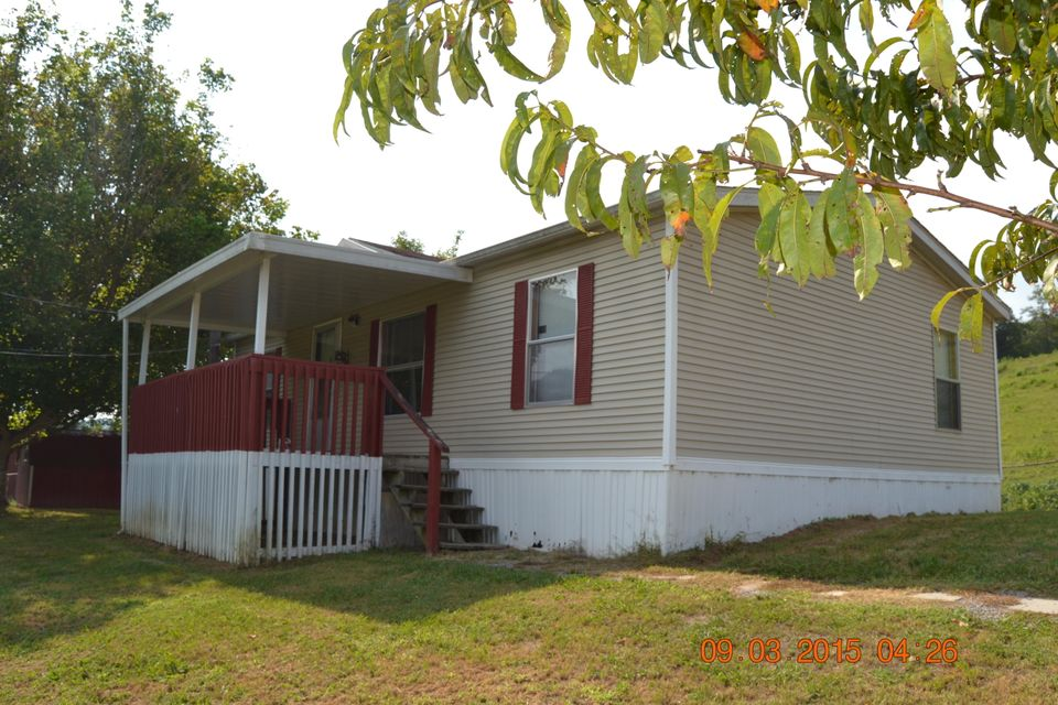 Single Family Home for Sale at 501 Hogskin Valley Road Washburn, Tennessee 37888 United States