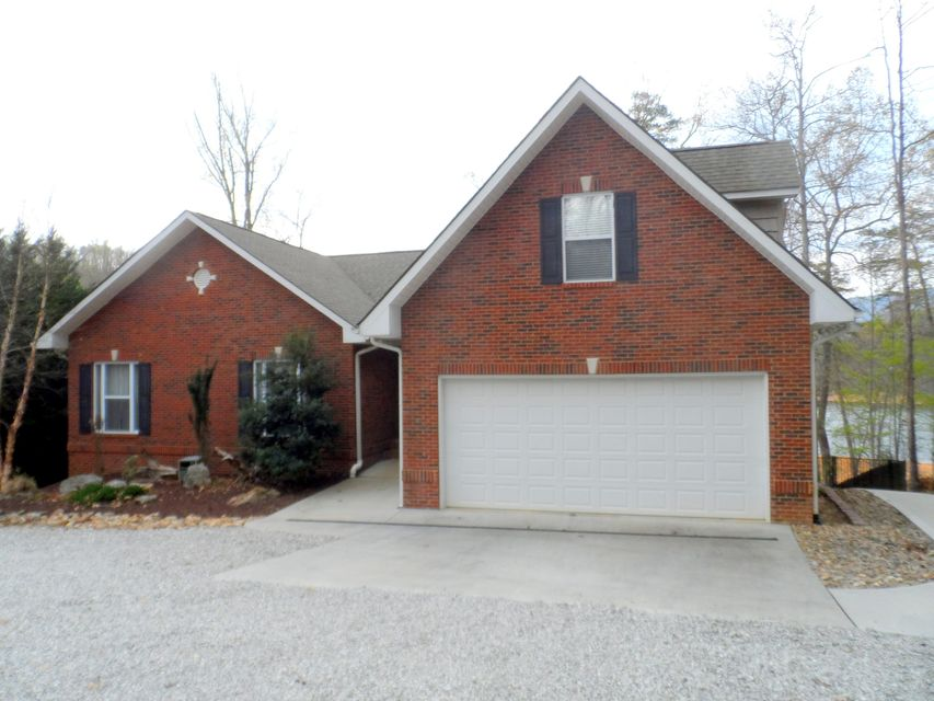 Single Family Home for Sale at 827 Foxridge Lane Caryville, Tennessee 37714 United States