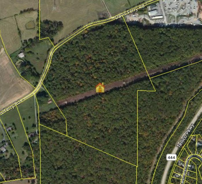 Land for Sale at 8950 Davis Ferry Road Loudon, Tennessee 37774 United States