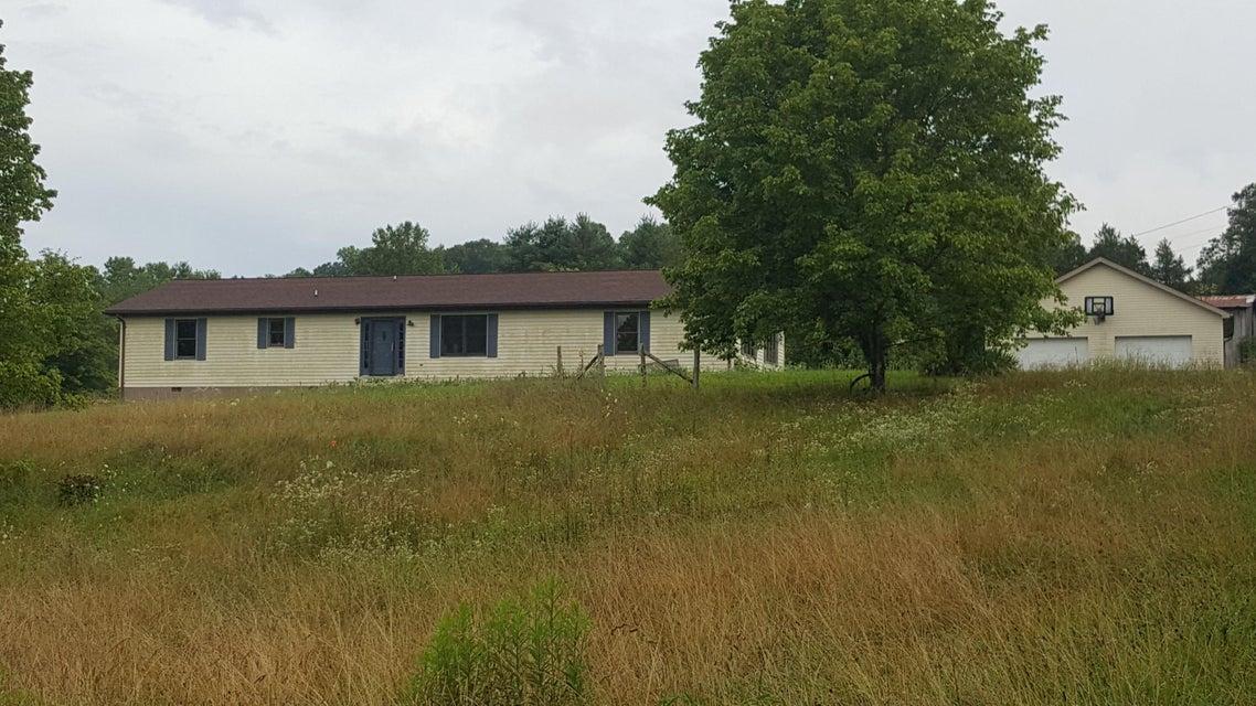 Частный односемейный дом для того Продажа на 123 Schooler Lane Cumberland Gap, Теннесси 37724 Соединенные Штаты