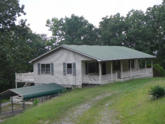 独户住宅 为 销售 在 445 Mayfield Brown Road Celina, 田纳西州 38551 美国