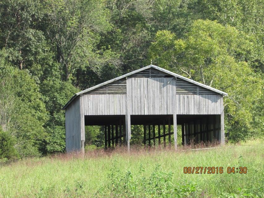 Terrain pour l Vente à 2427 Stanley Valley Road Surgoinsville, Tennessee 37873 États-Unis
