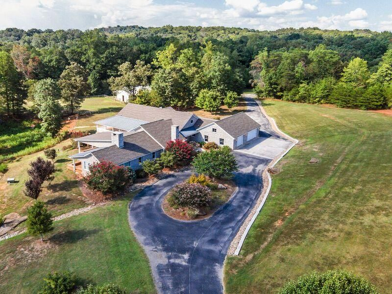 Single Family Home for Sale at 805 Marble Hill Road 805 Marble Hill Road Friendsville, Tennessee 37737 United States