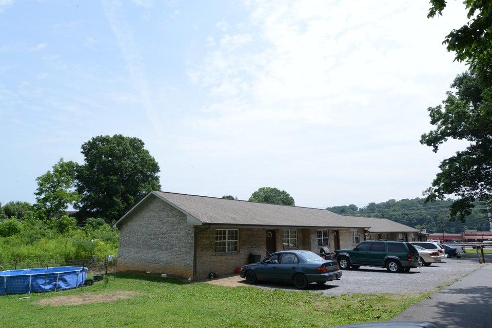 Maison avec plusieurs logements pour l Vente à 126 Kentucky Avenue 126 Kentucky Avenue Dayton, Tennessee 37321 États-Unis
