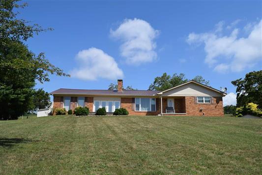 Casa Unifamiliar por un Venta en 1039 CHEROKEE Drive Bean Station, Tennessee 37708 Estados Unidos