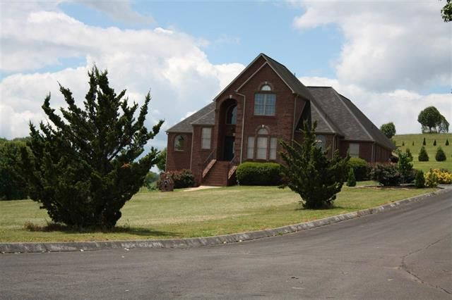Single Family Home for Sale at 112 Bayside Drive Rogersville, Tennessee 37857 United States