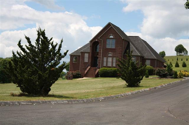 Casa Unifamiliar por un Venta en 112 Bayside Drive Rogersville, Tennessee 37857 Estados Unidos