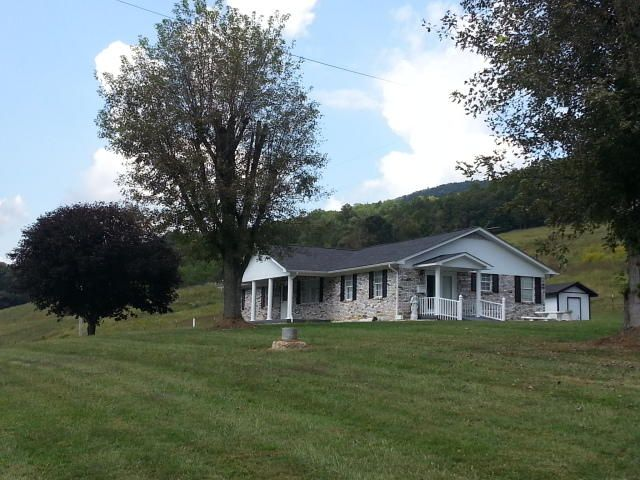 Single Family Home for Sale at 2773 Vardy Blackwater Road Sneedville, Tennessee 37869 United States