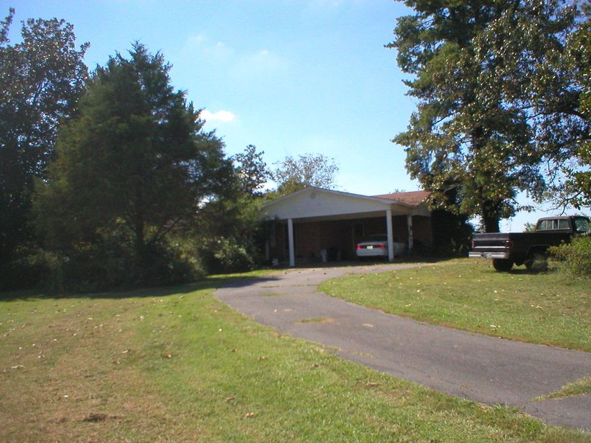 Land for Sale at 838 County Road 609 838 County Road 609 Athens, Tennessee 37303 United States