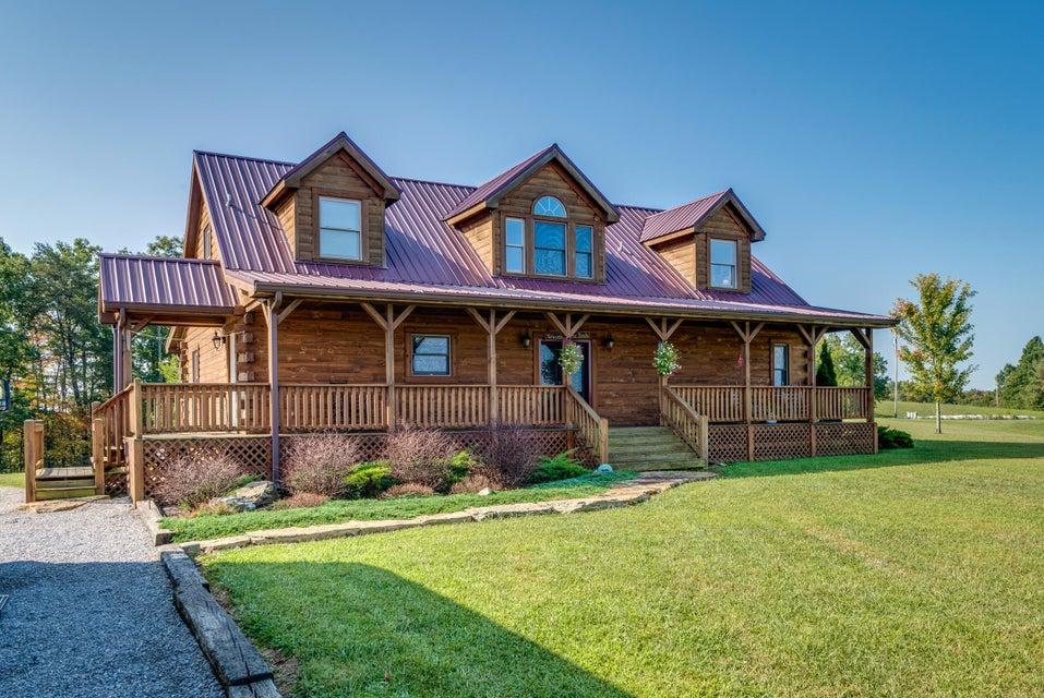 独户住宅 为 销售 在 399 Coal Lane Monterey, 田纳西州 38574 美国