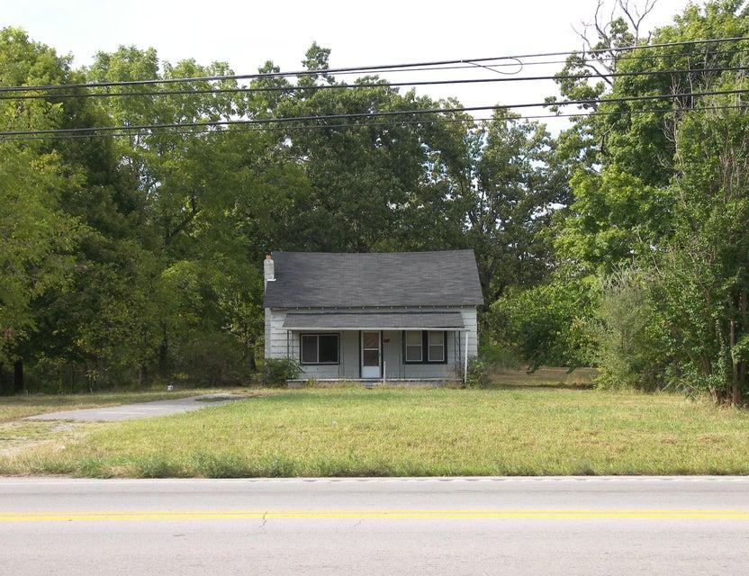 Maison unifamiliale pour l Vente à 3593 Peavine Road 3593 Peavine Road Crossville, Tennessee 38571 États-Unis