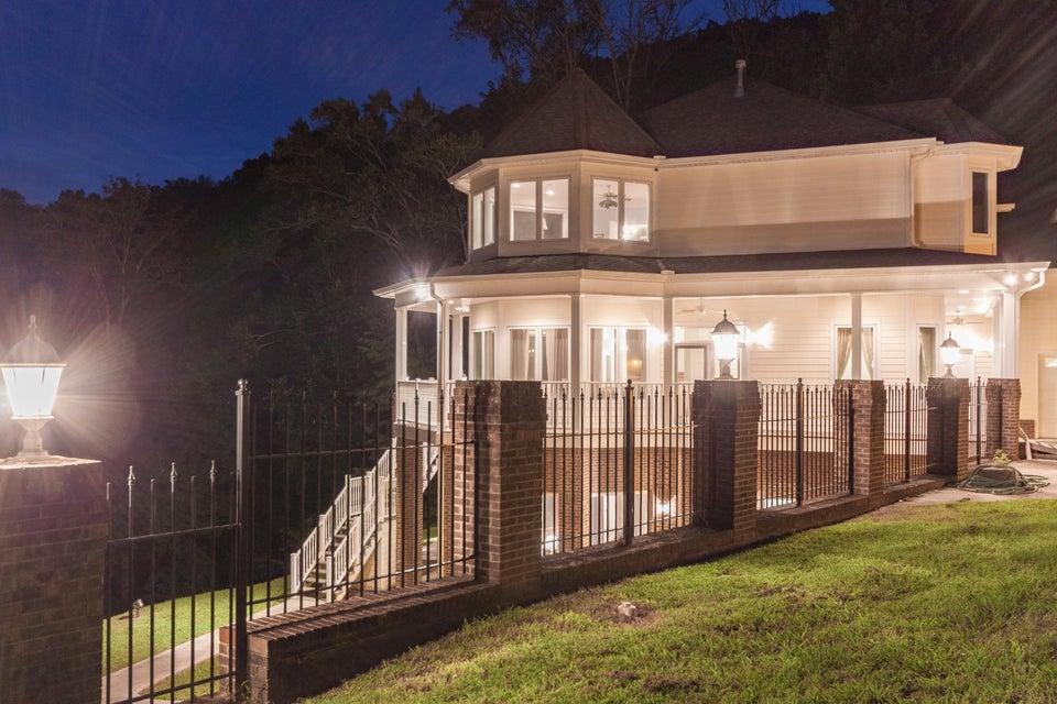 Частный односемейный дом для того Продажа на 1073 Lakeview Drive Sharps Chapel, Теннесси 37866 Соединенные Штаты