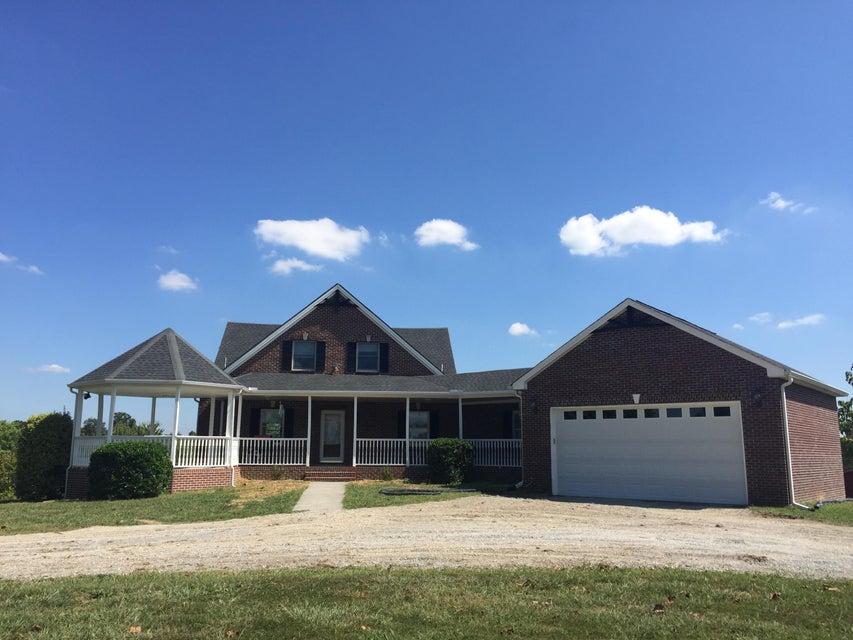 Частный односемейный дом для того Продажа на Address Not Available Niota, Теннесси 37826 Соединенные Штаты