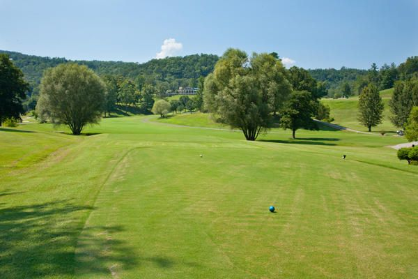 Land for Sale at 702 Country Club Drive Townsend, Tennessee 37882 United States
