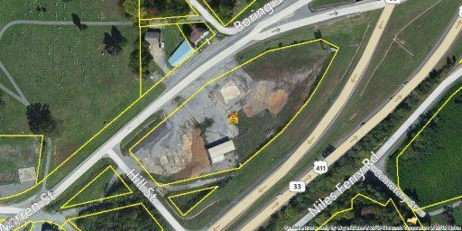 Commercial for Sale at Hwy 411 And Warren Street Hwy 411 And Warren Street Madisonville, Tennessee 37354 United States