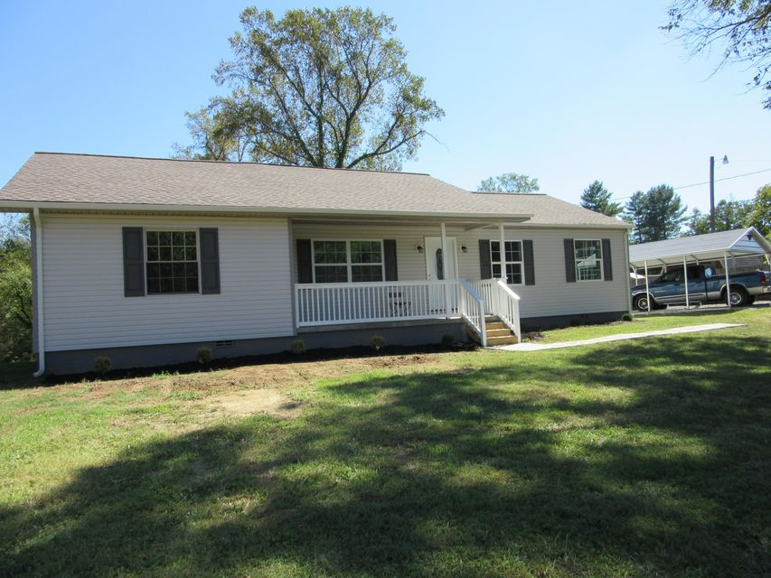 Single Family Home for Sale at Address Not Available Mascot, Tennessee 37806 United States