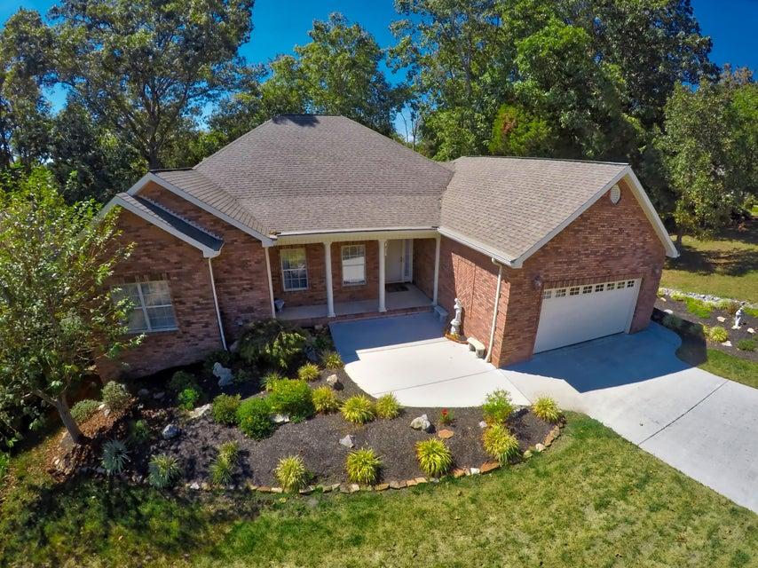 Частный односемейный дом для того Продажа на 202 Oonoga Way Loudon, Теннесси 37774 Соединенные Штаты