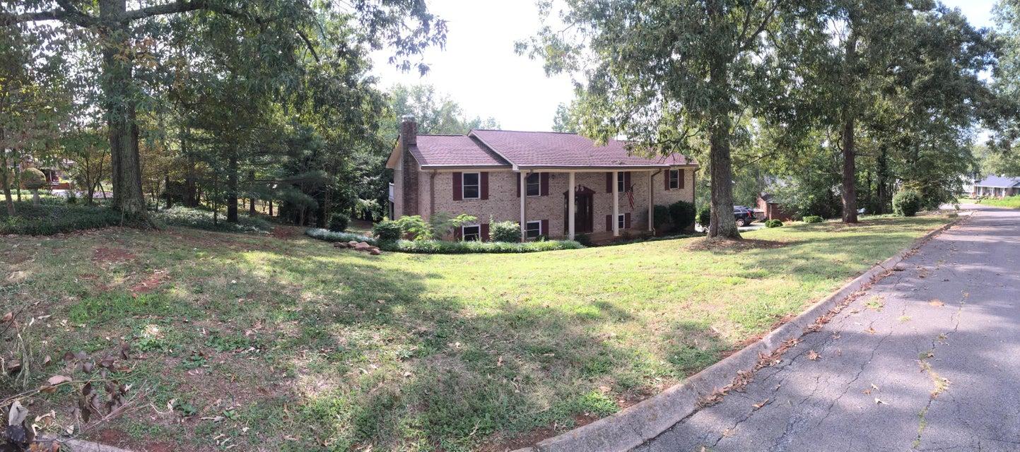独户住宅 为 销售 在 1102 Brentwood Etowah, 田纳西州 37331 美国