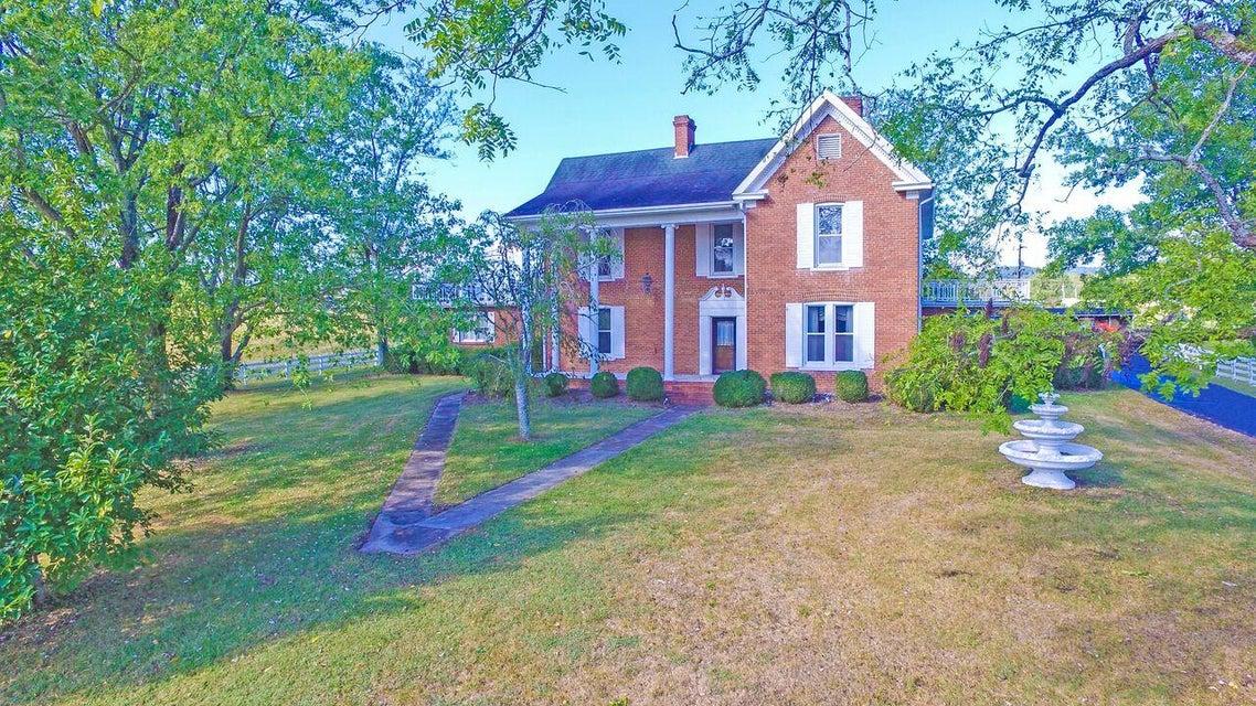 Casa Unifamiliar por un Venta en 1031 Shawanee Road Harrogate, Tennessee 37752 Estados Unidos