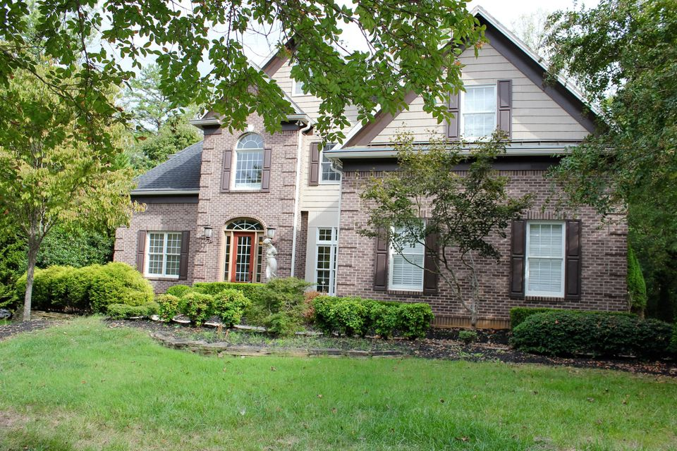 Single Family Home for Sale at 30 Rockingham Lane Oak Ridge, Tennessee 37830 United States
