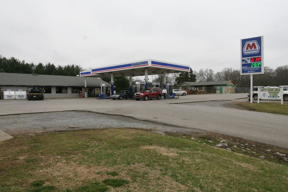 Commercial for Sale at 103 Brickmill Road Maryville, Tennessee 37801 United States