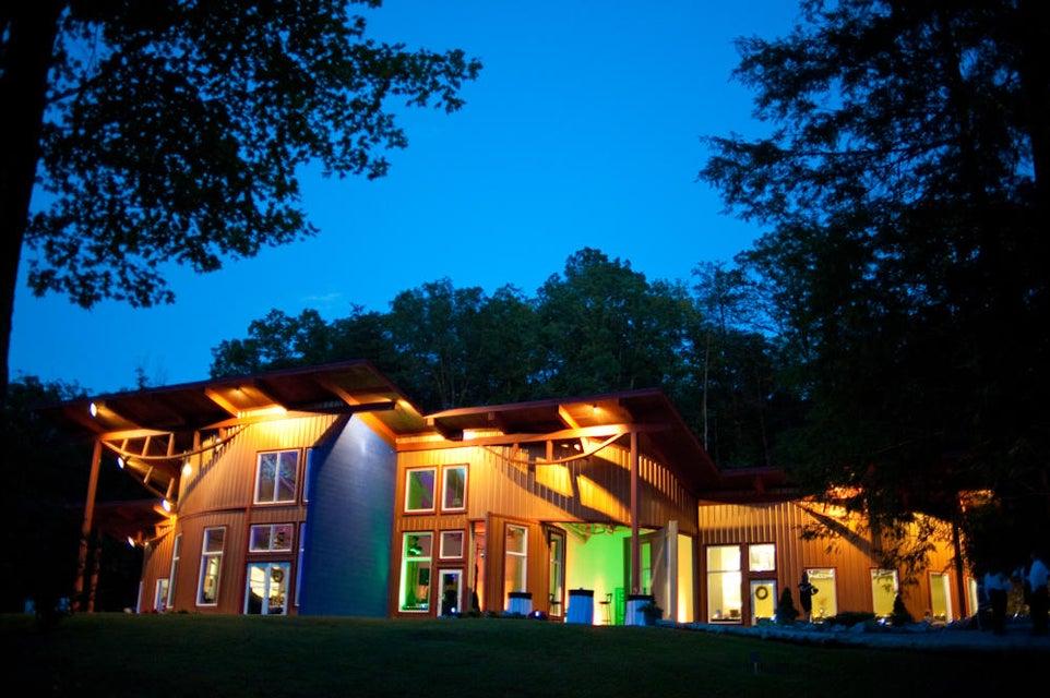 Maison unifamiliale pour l Vente à 4366 Butterfly Gap Road Maryville, Tennessee 37803 États-Unis