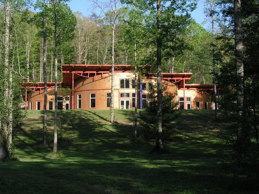 Maison unifamiliale pour l Vente à 4367 Butterfly Gap Road Maryville, Tennessee 37803 États-Unis