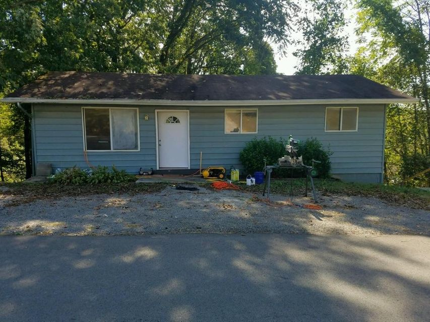 Single Family Home for Sale at 2880 Highway 987 Pineville, Kentucky 40977 United States