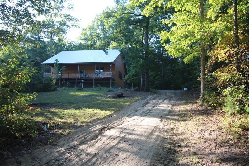 Single Family Home for Sale at 6140 Sandy Stand Road Tallassee, Tennessee 37878 United States