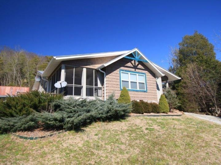 Single Family Home for Sale at 232 Freeman Road Englewood, Tennessee 37329 United States