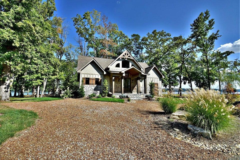 Casa Unifamiliar por un Venta en 1019 Brigadoon Drive Rockwood, Tennessee 37854 Estados Unidos