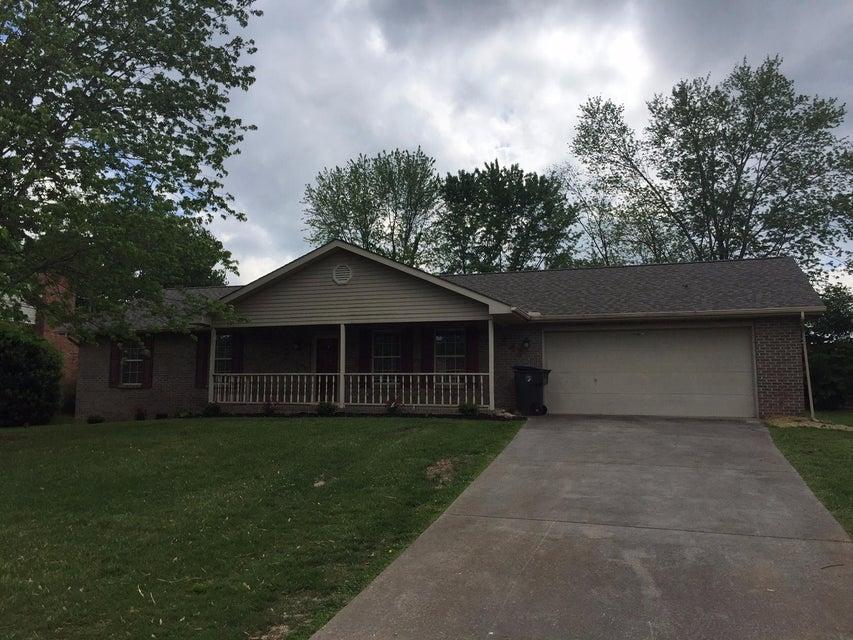 Casa Unifamiliar por un Venta en 543 Phyllis Circle Talbott, Tennessee 37877 Estados Unidos