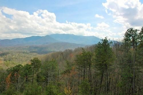 Terreno por un Venta en Mountain Drive Gatlinburg, Tennessee 37738 Estados Unidos