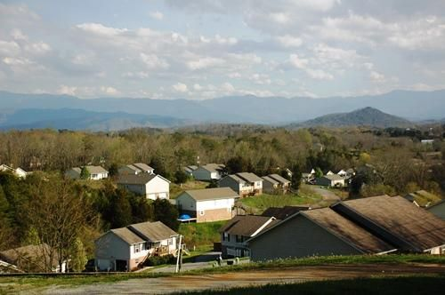 Land for Sale at Scenic Mountain Drive Sevierville, Tennessee 37876 United States