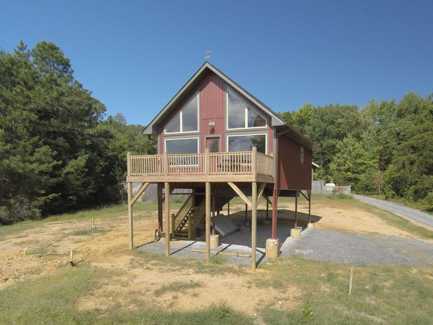 Casa Unifamiliar por un Venta en 5701 Lindsey Street Tallassee, Tennessee 37878 Estados Unidos