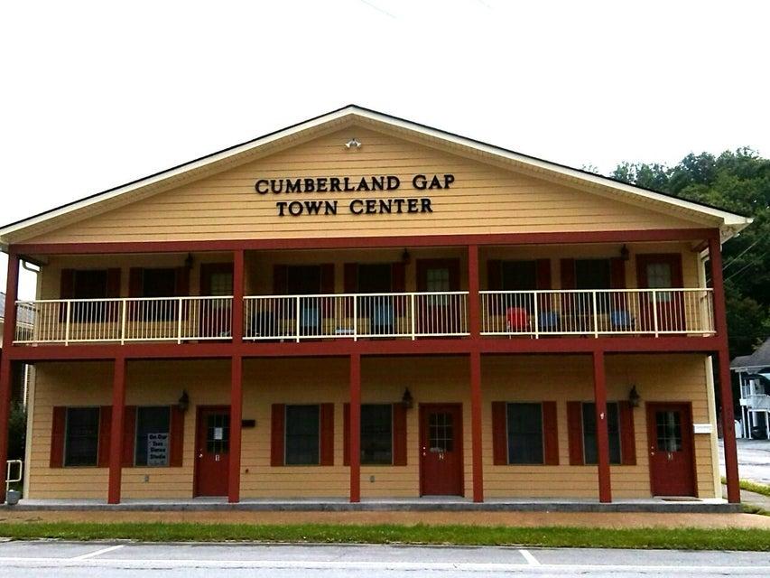 Commercial pour l Vente à Lynn Avenue Cumberland Gap, Tennessee 37724 États-Unis