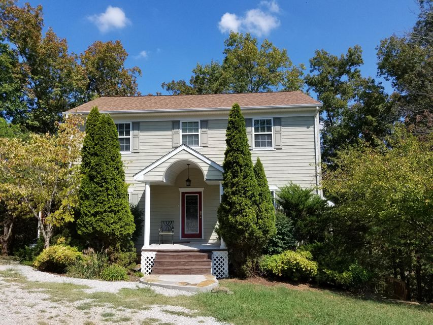 独户住宅 为 销售 在 411 Sinker Lane 411 Sinker Lane 丹德里奇, 田纳西州 37725 美国