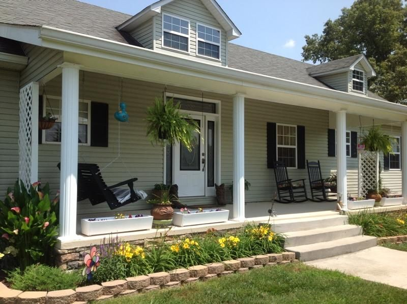 Single Family Home for Sale at 180 Old Sink Church Road Tellico Plains, Tennessee 37385 United States