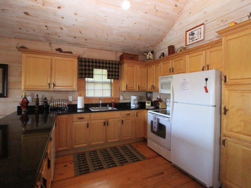 Additional photo for property listing at 108 Valley View  Tellico Plains, Tennessee 37385 États-Unis