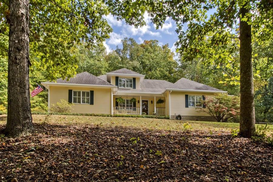 Casa Unifamiliar por un Venta en 230 Miller Road Decatur, Tennessee 37322 Estados Unidos