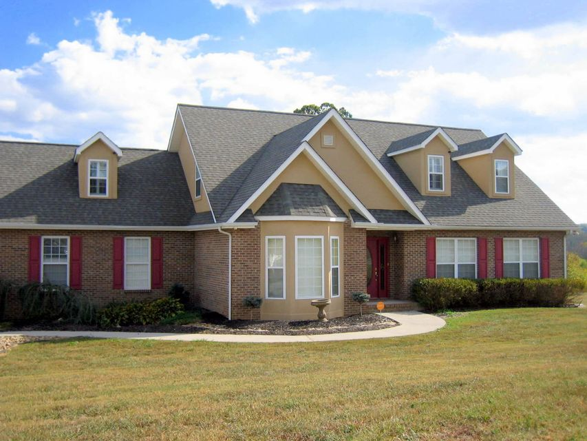 Single Family Home for Sale at 186 Victory Drive 186 Victory Drive Madisonville, Tennessee 37354 United States