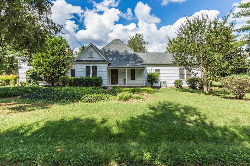 Single Family Home for Sale at 1223 Marble Hill Road Friendsville, Tennessee 37737 United States