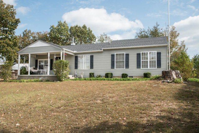 Single Family Home for Sale at 7498 Burgess Falls Road Baxter, Tennessee 38544 United States