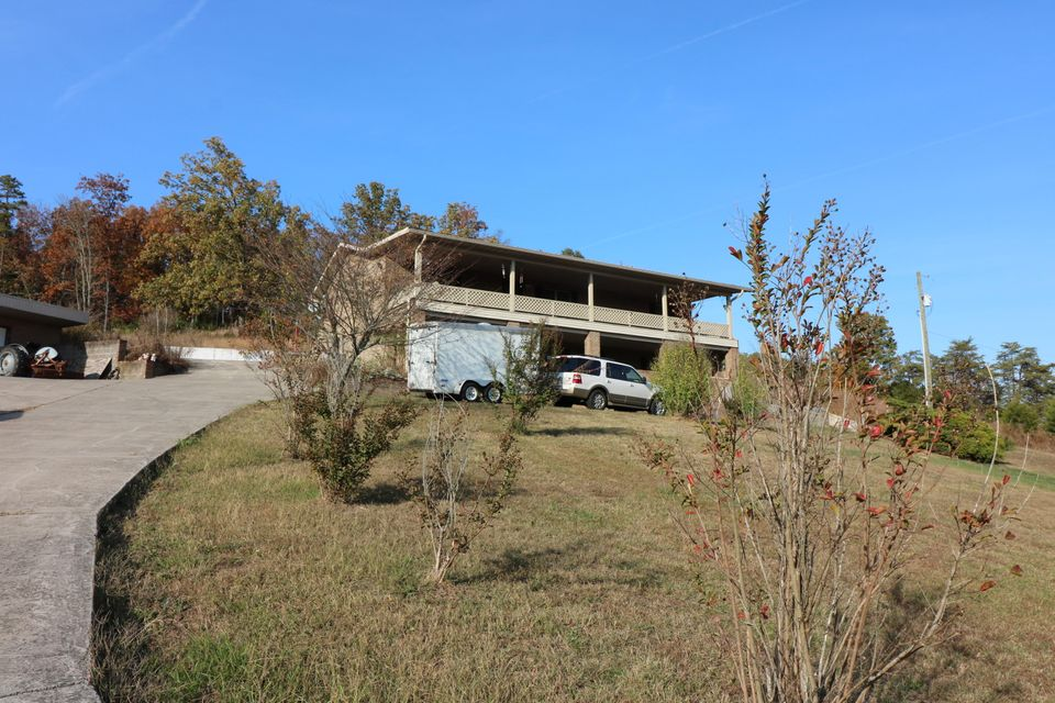 Single Family Home for Sale at 2293 S Hwy 66 Rogersville, Tennessee 37857 United States