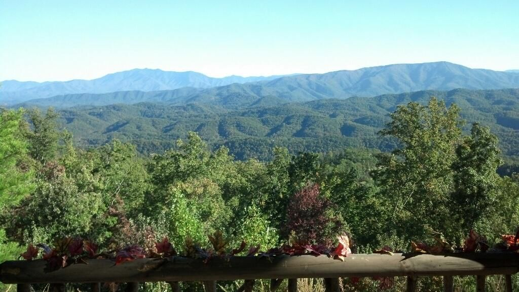 Additional photo for property listing at Lot #40 Misty Bluff Tr  Sevierville, Tennessee 37862 Estados Unidos