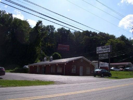 Comercial por un Venta en 171 John Mcghee Blvd Caryville, Tennessee 37714 Estados Unidos