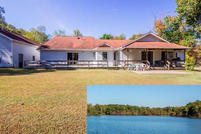 Single Family Home for Sale at Address Not Available Sparta, Tennessee 38583 United States